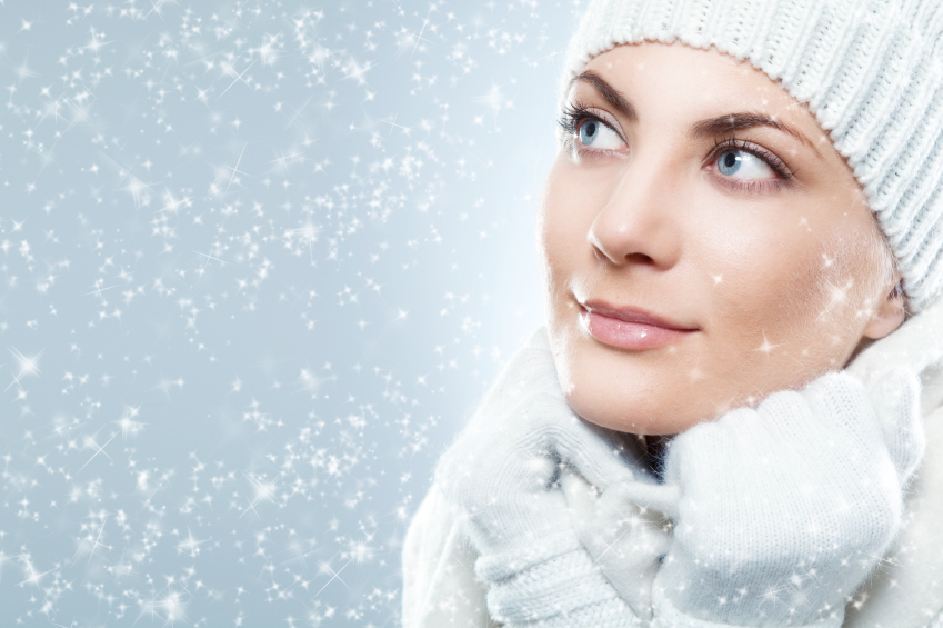 Winter Skin 101 – Tavoos Halo Spa